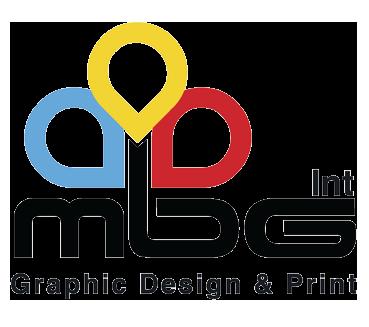MBG Design & Print – Little Venice, Paddington, London W2